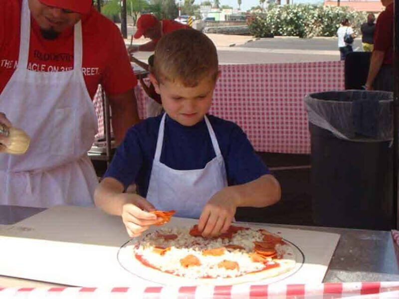 Kids pizza expo 2012 - spring (1)