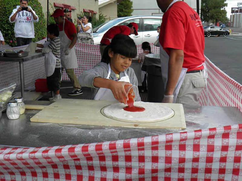 Kids pizza expo 2013 - winter (1)