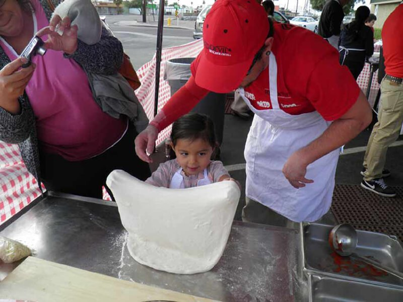 Kids pizza expo 2013 - winter (3)