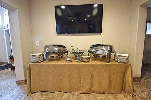 Italian Catering Service Phoenix AZ