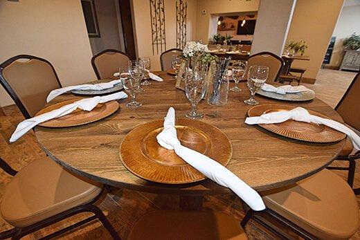 Banquet Restaurants Phoenix AZ