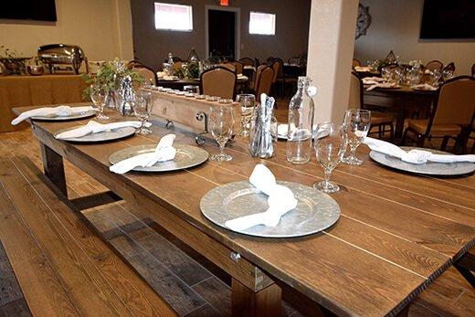 Banquet Rooms Phoenix AZ