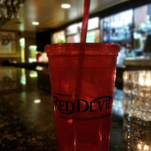 Red Devil Cup