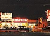 Italian restaurant in Phoenix AZ