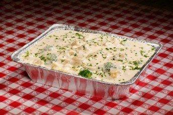 Tortellini Broccoli Alfredo Phoenix AZ