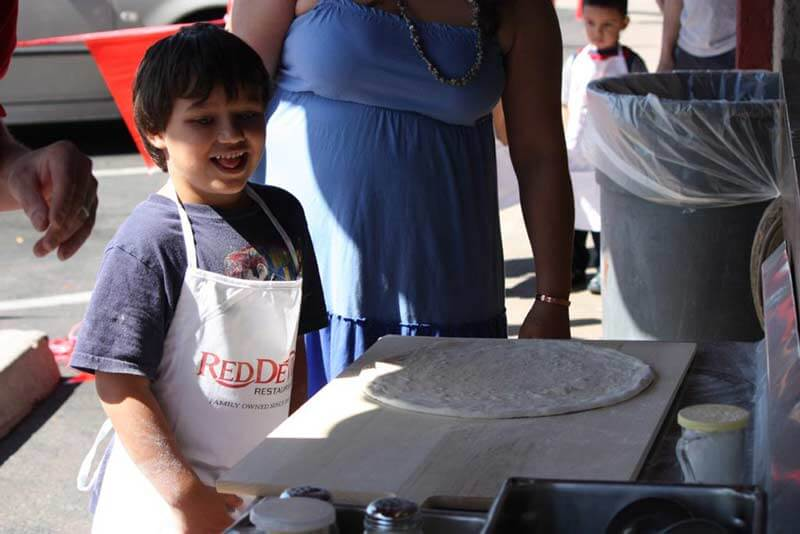Kids Pizza Expo 2009 (3)